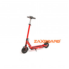 Электросамокат Zaxboard ES-8i красный