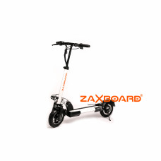 Электросамокат Zaxboard Antares белый