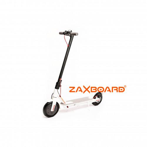 Электросамокат Zaxboard ES-9 белый