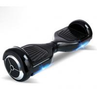 """Гироскутер Smart Balance Wheel 6.5"""" APP самобалансир c приложением Черный"""
