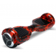 "Гироскутер Smart Balance Wheel 6.5"" APP самобалансир c приложением Огонь"