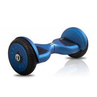 Гироскутер IBALANCE 10.5 PREM Синий матовый самобалансир c приложением
