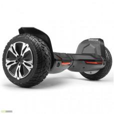 Гироскутер EcoDrift G2 Black самобалансир c приложением