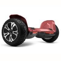 Гироскутер EcoDrift G2 Red самобалансир c приложением