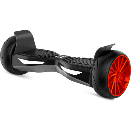 Гироскутер Kiwano KO-X Aver Sport Red самобалансир c приложением