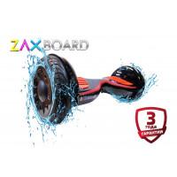 Гироскутер ZAXBOARD ZX-11 PRO Черный