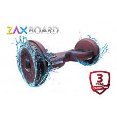 Гироскутер ZAXBOARD ZX-11 PRO Бордовый матовый
