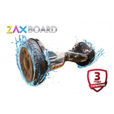 Гироскутер ZAXBOARD ZX-11 PRO  Черная молния
