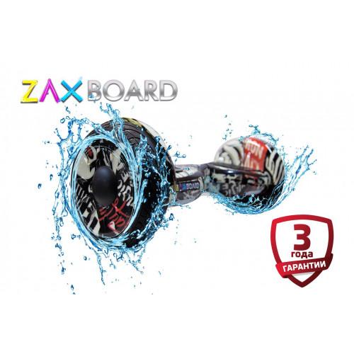 Гироскутер ZAXBOARD ZX-11 PRO  Пират