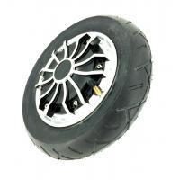 Мотор колесо гироскутера 10 дюймов
