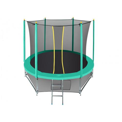 Батут HasttingsClassic Green 2,44 м (8 ft)