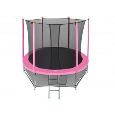 Батут HasttingsClassic Pink 2,44 м (8 ft)